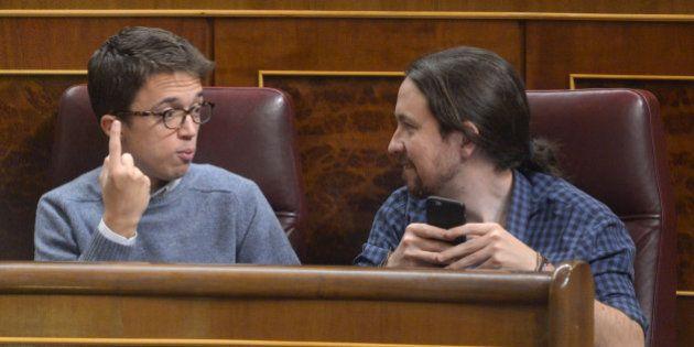 Iglesias y Errejón presentan sus propuestas para Vistalegre