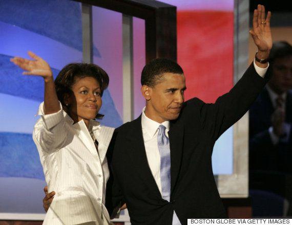 12 datos sobre Michelle Obama que harán que la quieras aún