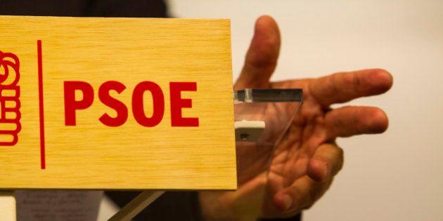 El PSOE celebrará su congreso los días 17 y 18 de