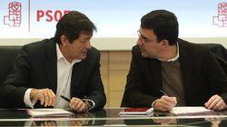 La gestora del PSOE propone celebrar el Congreso el 17 y 18 de junio y las primarias, en