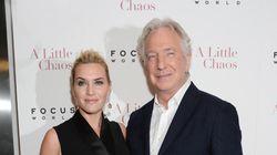 Kate Winslet cuenta una emotiva anécdota sobre la generosidad de Alan