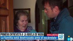 La abuela de Nadia pidió un crédito para una operación que no sabe si se