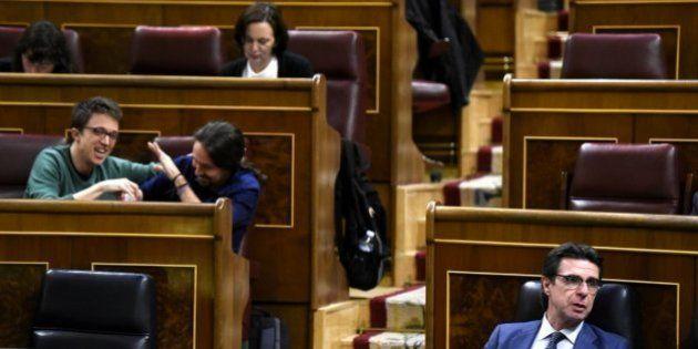 Iglesias cree que a Podemos se le