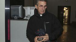 El fiscal retira la acusación contra el padre Román por abusos