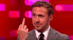 Ryan Gosling revive uno de sus momentos más