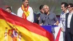 El tuit que aprovecha el discurso de Borrell para denunciar las concertinas de Ceuta y Melilla arrasa en