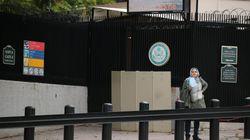 La embajada estadounidense en Turquía suspende temporalmente la emisión de visados para viajar a
