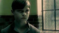¿Recuerdas al pequeño Lord Voldemort? Pues ha crecido y está