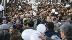 Miles de andaluces se manifiestan contra los recortes sanitarios de la
