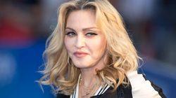 La erótica imagen con la que Madonna anima a las mujeres a