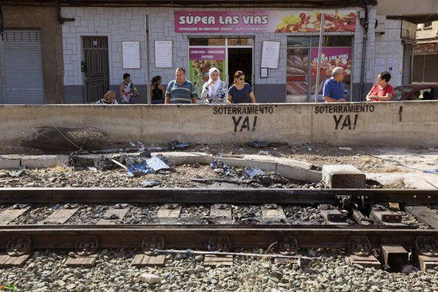 ¿Qué está pasando en Murcia? ¿Qué es 'el muro'? Seis claves para entender la