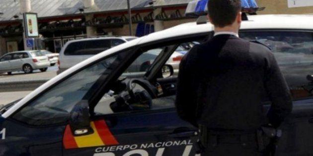 Detenido en San Sebastián un presunto captador de combatientes para el