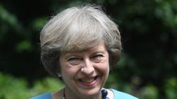 Theresa May, portada de