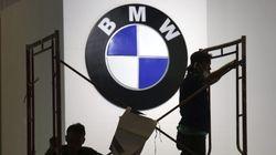 Trump amenaza también a BMW con altos aranceles si construye una planta en