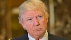 Trump promete