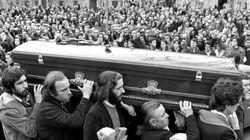 Los asesinatos de Atocha: cinco muertes que iniciaron el camino a la