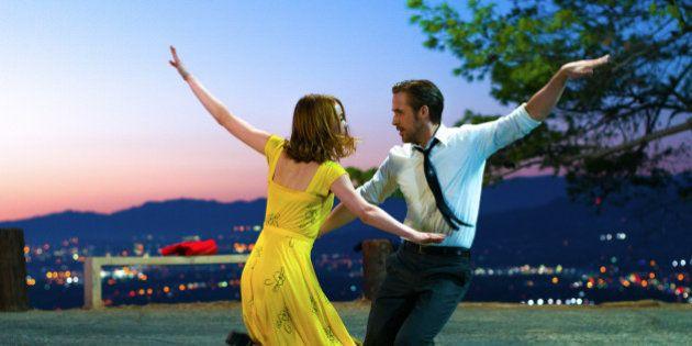 Más de 280.000 personas vieron 'La La Land' en su fin de semana de