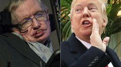 Stephen Hawking avisa de lo que le puede ocurrir tras la llegada de