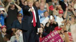 Trump vs. el Partido