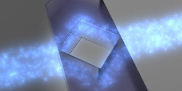 Un equipo español idea una capa de invisibilidad que funciona con cualquier