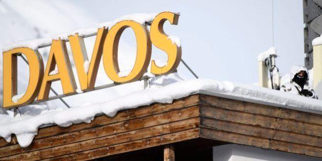 El temor al populismo y a los indignados marca el Foro de Davos