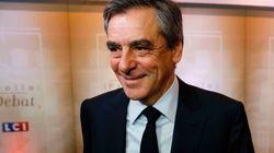 Fillon cobró 50.000 dólares por organizar una reunión con