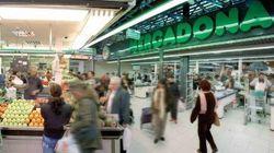 Mercadona, Inditex y El Corte Inglés, entre los 100 principales grupos de distribución