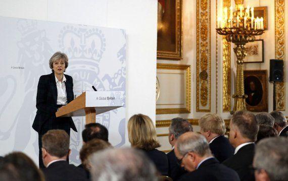 El Parlamento británico votará el acuerdo final sobre el