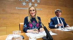 La Ley Madrileña de Universidad, una ley para 'intervenir' la universidad