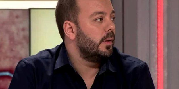 Antonio Maestre denuncia la