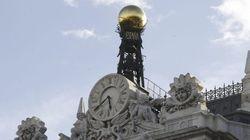 La deuda pública baja un 0,43 % en noviembre hasta los 1,099