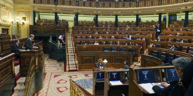 El Congreso da el primer paso para modificar la 'Ley