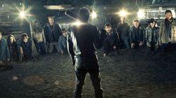 'The Walking Dead' está preparando un 'crossover' con 'Fear The Walking