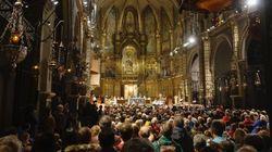 Unidos Podemos reclama que los fieles financien a la iglesia católica en cinco
