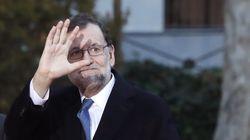 Rajoy asegura que se habrá superado la crisis en términos de PIB en el primer