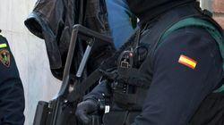 Tres marroquíes detenidos en dos operaciones diferentes por colaborar con el Estado