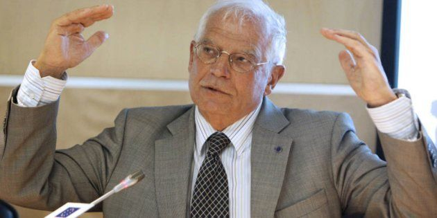 Un bulo sobre la reciente imputación de Borrell enloquece