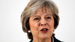 Los 12 objetivos de Reino Unido de cara a su acuerdo sobre el