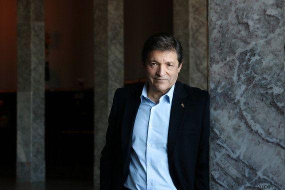 Entrevista Javier Fernández: