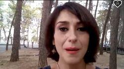 Juana Rivas impulsa una campaña de micromecenazgo para poder pagar la batalla legal por sus