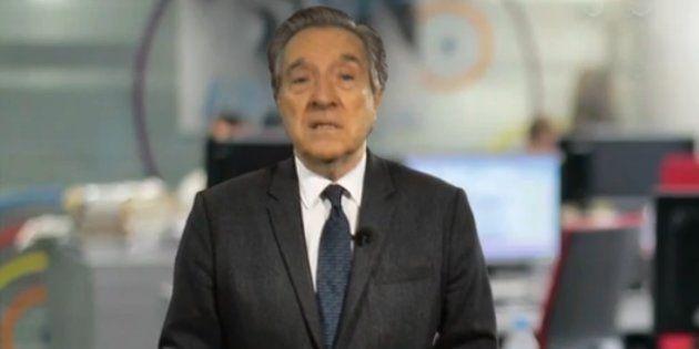 Iñaki Gabilondo desvela lo que de verdad se esconde tras el desarme anunciado por