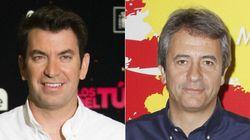 Manolo Lama vuelve a la tele para presentar un programa junto a Arturo