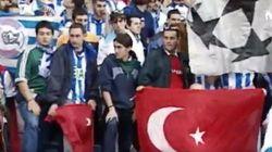 ¿Por qué llaman turcos a los de A Coruña? El vídeo que triunfa en