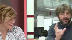 Cristina Pardo se independiza de Ferreras y lo cambia por