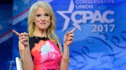 ¿Quién es Kellyanne Conway, la polémica asesora de Donald