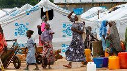 Al menos 50 muertos tras un bombardeo del Ejército nigeriano en campo de