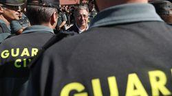 La Guardia Civil pide a la Audiencia Nacional bloquear las cuentas de ANC y