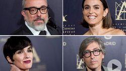 El cine español se moja sobre
