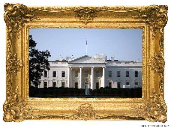 Qué cambios puede hacer Trump en la decoración de la Casa