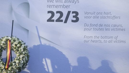 Unidad y sobriedad: Bruselas planta cara al dolor y al miedo